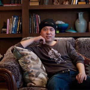 项目设计师——韩明